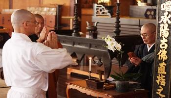 A iluminação de Buda | Monge Genshô