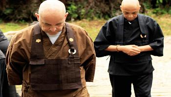 Quem é Você? | Monge Genshô (Parte 1)