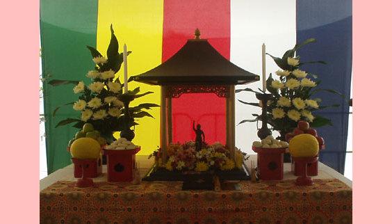 Budismo e ideologia