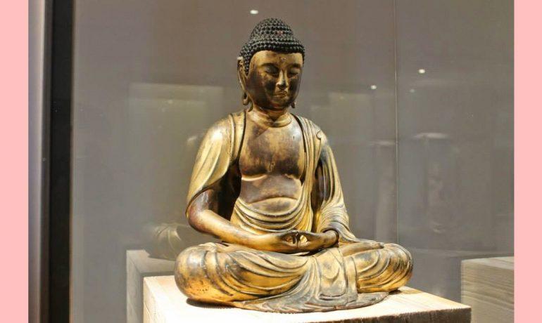 O budismo está vivo
