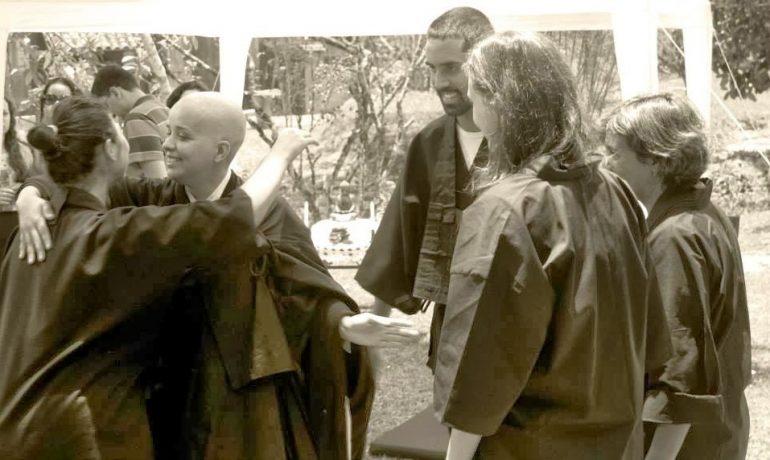 A igualdade pregada por Buda
