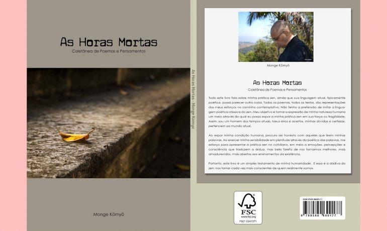 Livro de Poemas de Monge Komyô