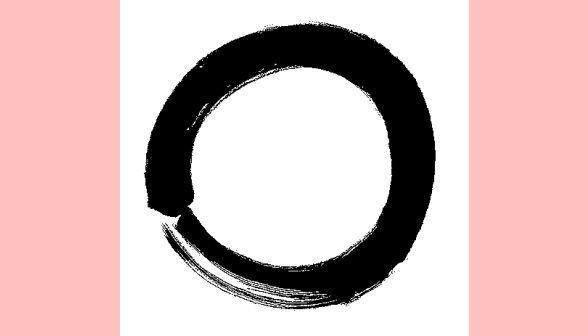 O círculo vazio
