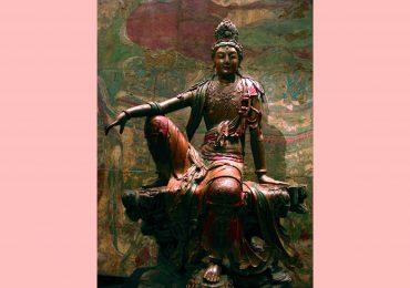 O louvor a igualdade das mulheres por Dogen Zenji