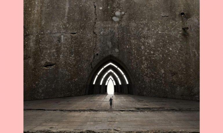 Atravessar o primeiro portal