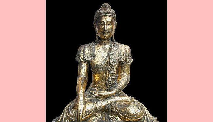 A essência do despertar de Buddha