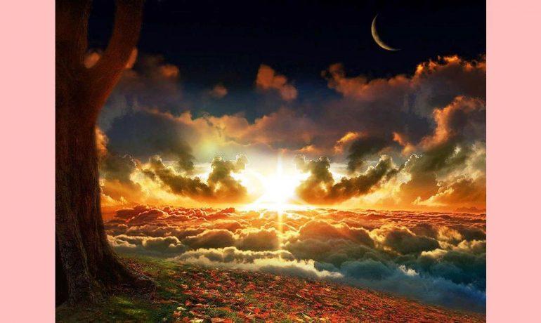 Engolindo a eternidade