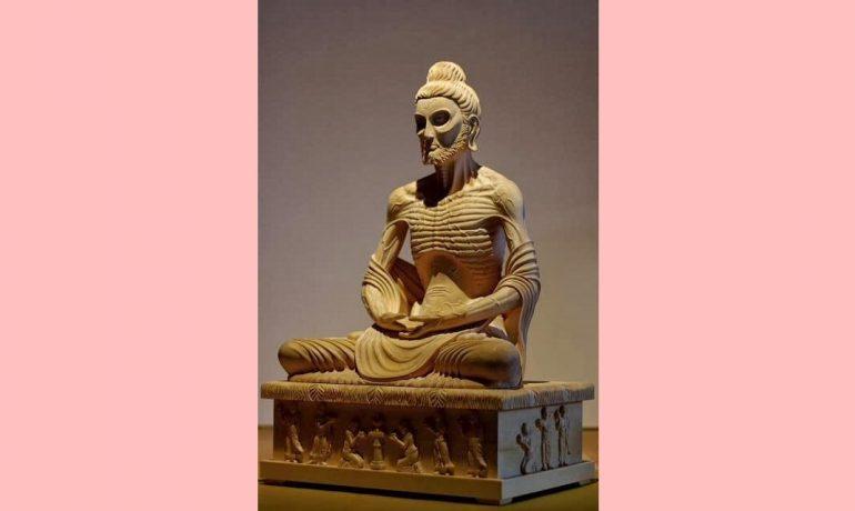 Bodhisatvas, Arahants, Budas
