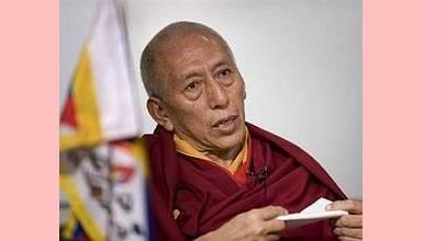 Dia 1 e 2 de julho chineses e tibetanos conversarão