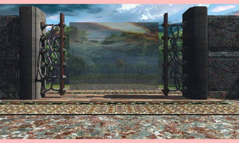 Portais do Dharma