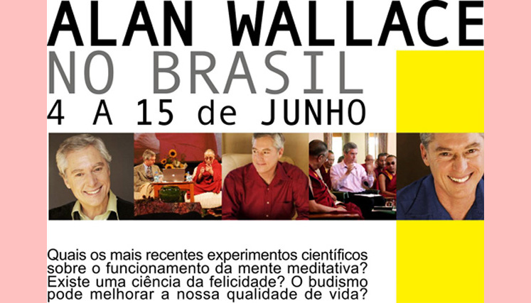 Alan Wallace