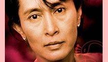 Aung San Suu Kyi - Birmânia e sua ditadura