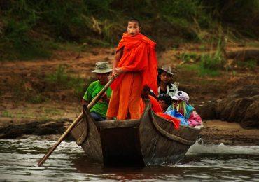 «O que fazer com este barco que chamamos de Buddhismo?» Parte 2