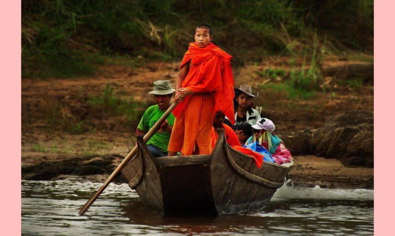 «O que fazer com este barco que chamamos de Buddhismo?» Parte 1