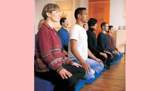 Meditação reconhecida como recurso terapêutico pelo National Institutes of Health  dos EUA