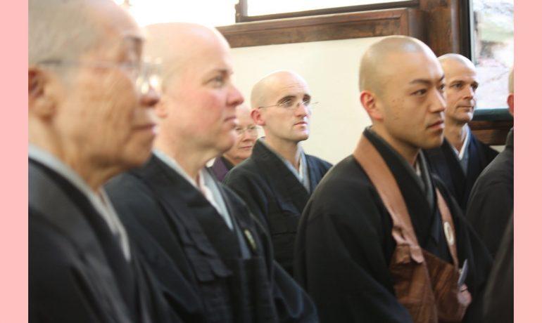 Origem dos textos budistas