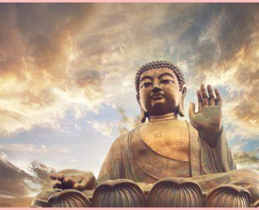Imitação de Buda   Monge Genshô