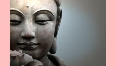 Budismo e a Pacificação da Sociedade