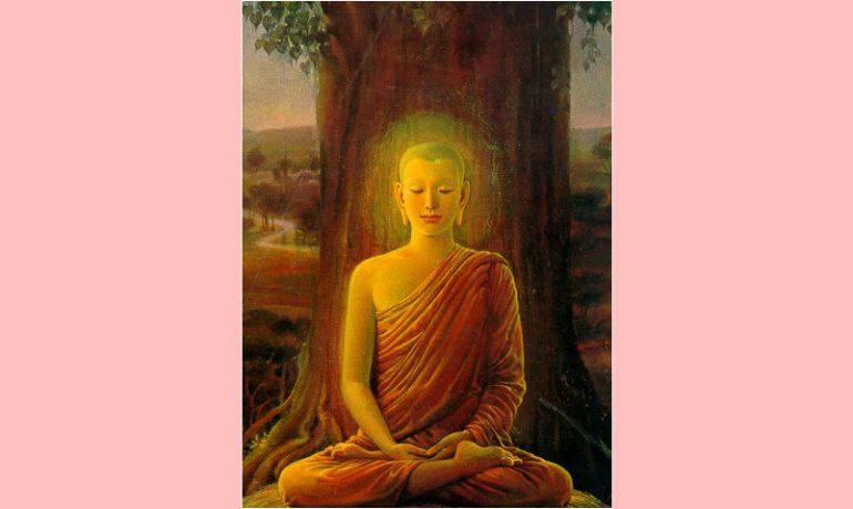 A História de Buda (parte 4: O Despertar)