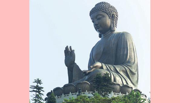 Hanamatsuri - 2635 anos do nascimento de Buda
