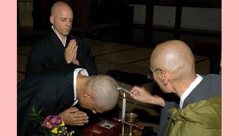 Ordenações monásticas e investiduras leigas