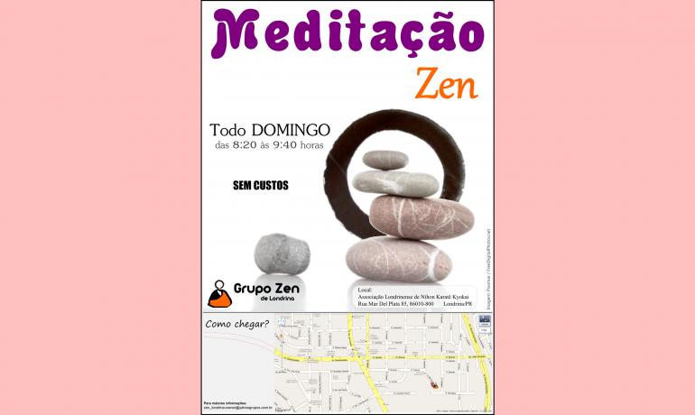 Zen em Londrina