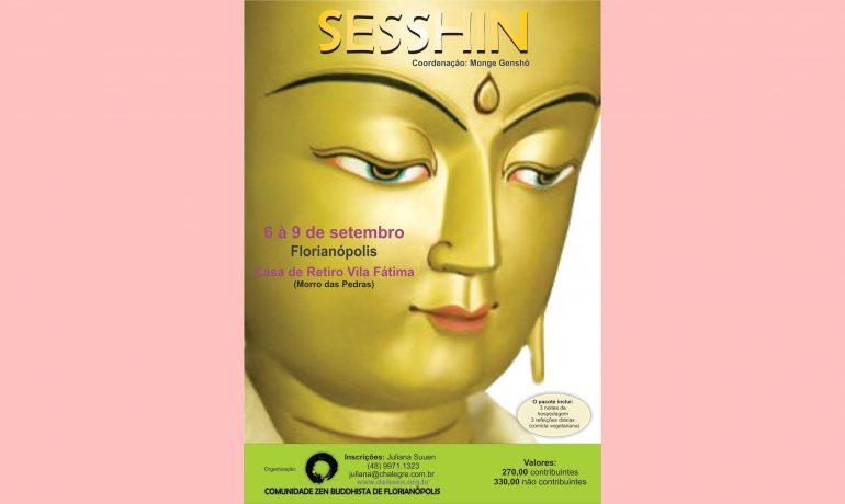 Sesshin de setembro - Para iniciantes no zen