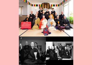 Combate do Dharma de SHUSSÔ WAHÔ DEGENSZAJN