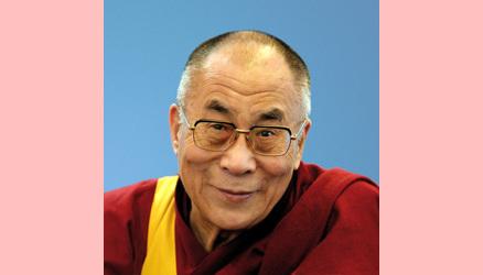 Fala do Dalai Lama em SP