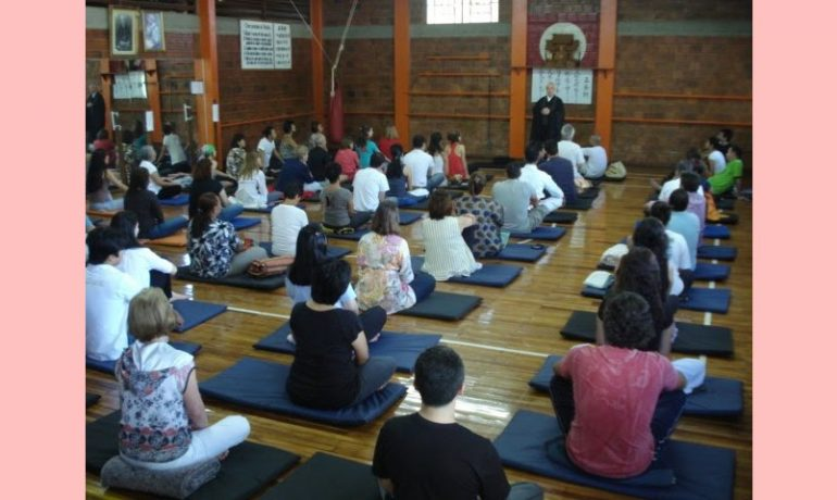 Novo grupo Zen em Londrina