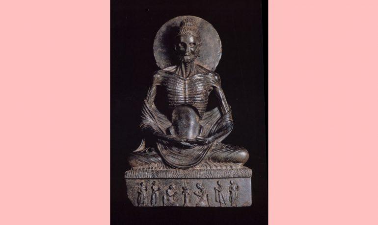 Buddha sabia que iria achar um caminho?