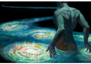 Atingindo a Eternidade | Monge Genshô