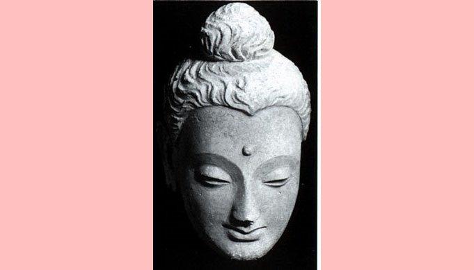"""O que são as """"marcas"""" citadas como do corpo de um Buddha?"""