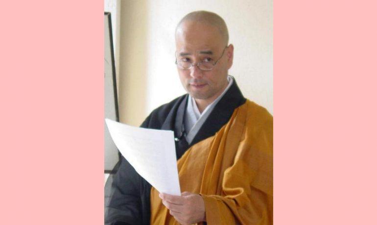 Shohaku Okumura Roshi