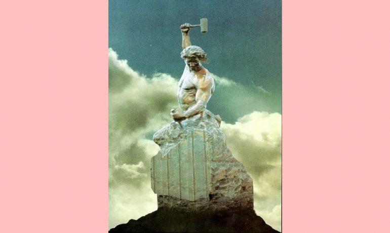A Originação Dependente: A Construção do Eu