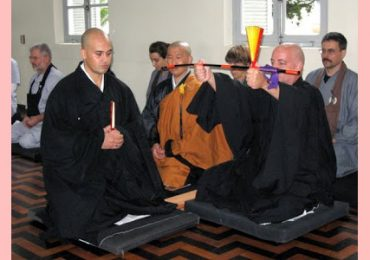 A Contestação no Zen