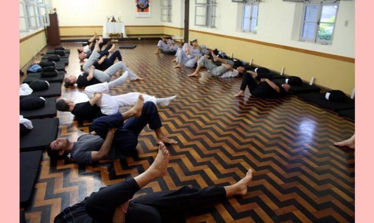 Yoga para o zen