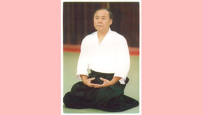 Serviço Memorial de dedicado à Kawai Shihan (1931-2010)