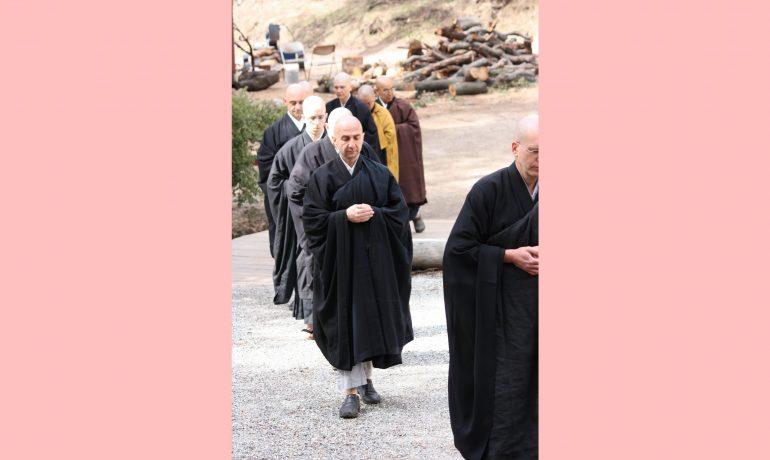 Budismo e Instituição
