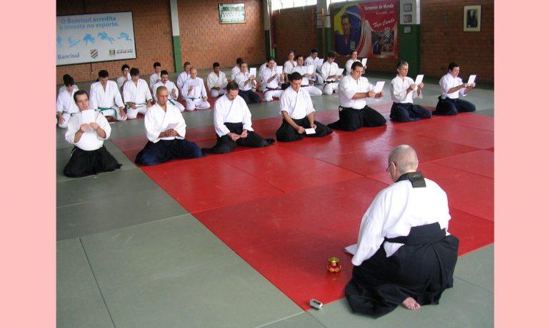 Aikidô e Zen