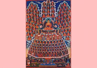 A Linhagem de Buda