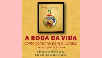 Novo Livro Budista - A Roda da Vida
