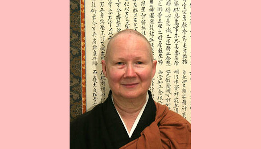 Patricia Dai-En Bennage Roshi
