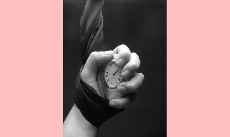 O tempo e o zen