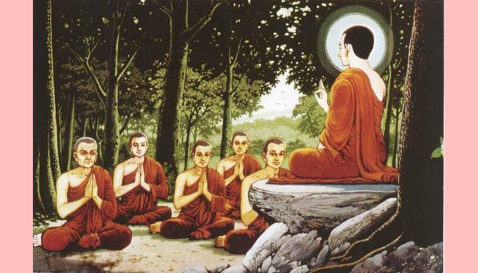 Arahant e Buddha