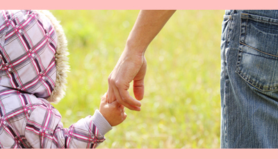 Ligação e apego entre pais e filhos