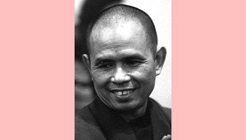 Entrevista com Thich Nhat Hanh