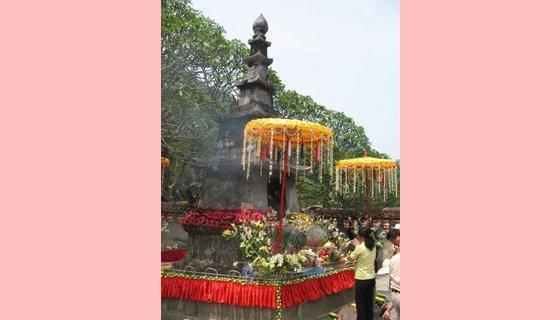 Hanoi 2008 - Vesak