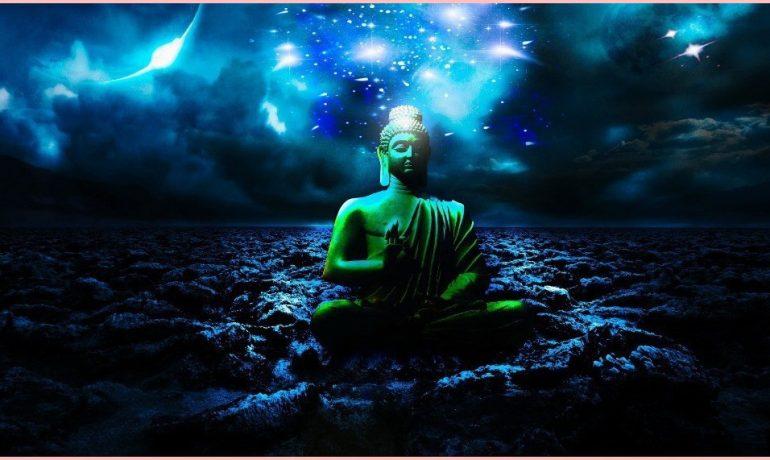 O Zen e a voz de Budha