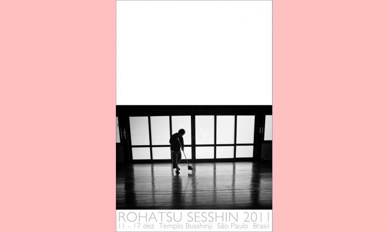 Rohatsu Sesshin - SP